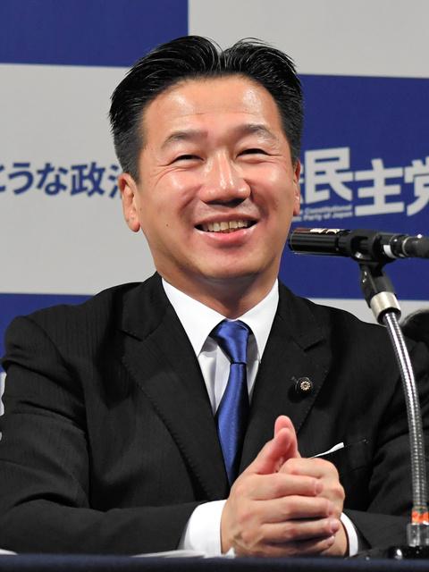 幹事 長 福山