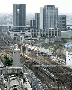名駅周辺の帰宅困難8万人超 リニ...