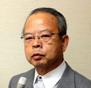 東京・狛江の高橋都彦市長が辞職...