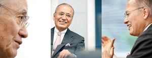 (インタビュー)テレビ、自由に毅然と 前BPO放送倫理検証委員長・弁護士、川端和治さん