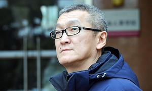 (インタビュー)中国、儒学思想を政治に 中国人民大学教授・康暁光さん