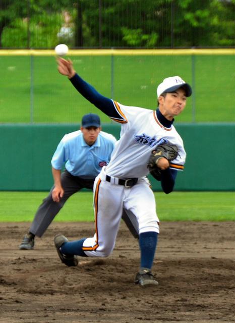 北海道 高校 野球 高校野球ドットコム 【北海道版】