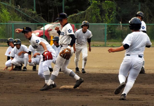 高校 野球 群馬