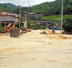 兵庫県の大雨警戒情報 - Yahoo!天気・災害