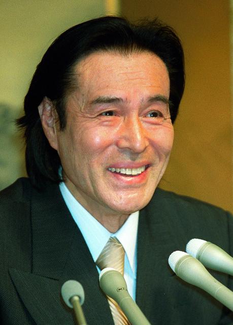 俳優・加藤剛さん死去 「砂の器」「大岡越前」など出演:朝日新聞デジタル
