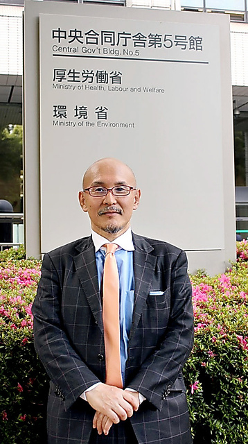 左遷をたどって2:4)出世願う官僚、政治家にゴマすり:朝日新聞デジタル