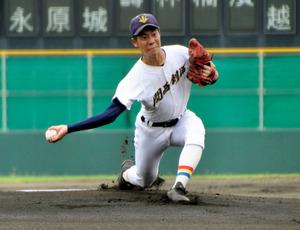 四條畷、声でつかんだ大阪桐蔭への挑戦権 関西創価破る