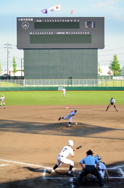大分 県 高校 野球 掲示板