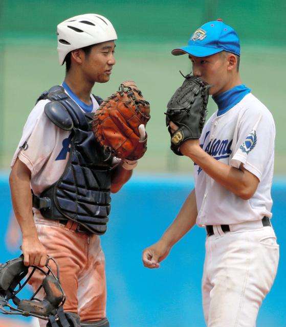 CATV TOKYO HIGH SCHOOL BASEBALL 高校野球は …