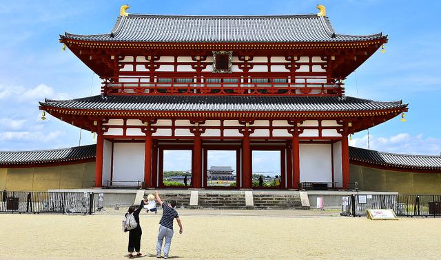 古都ものがたり 奈良