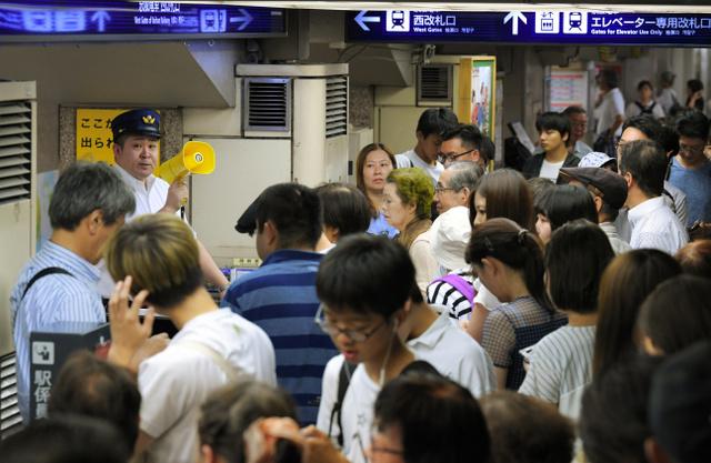 遅延 京阪 電車