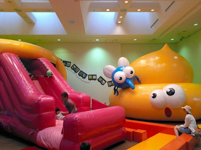 【福岡】6メートルの大「うんち」模型、抱きつく遊具も 北九州 YouTube動画>3本 ->画像>29枚