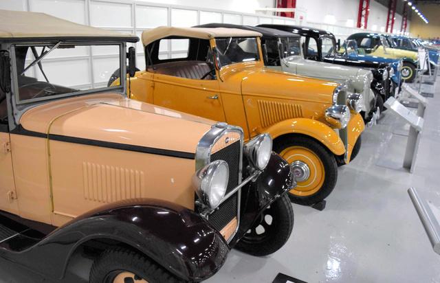 【自動車】最古ダットサン、デート車シルビア…日産車、座間で公開 YouTube動画>3本 ->画像>50枚