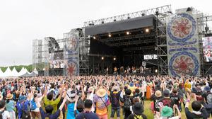 北海道)20回目のライジングサン開幕:朝日新聞デジタル