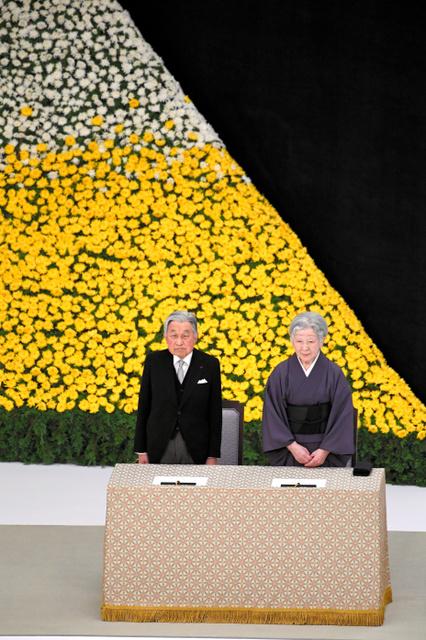 追悼 式 全国 戦没 者 天皇陛下、初の戦没者追悼式でのおことば。「深い反省」の表現も継承、どんな内容だったのか(全文)