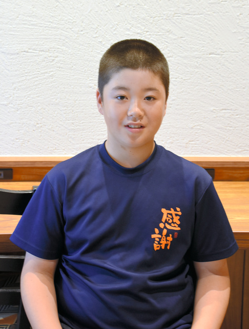 弟が語る金足農エース吉田 帰宅後も体のケアに余念なし , 高校野球:朝日新聞デジタル