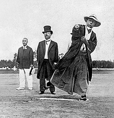 あの日あの時)1915年8月18日 全国高校野球:朝日新聞デジタル