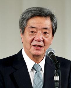 竹下総務会長が石破氏支持を正式表明「総合的な判断」:朝日新聞デジタル