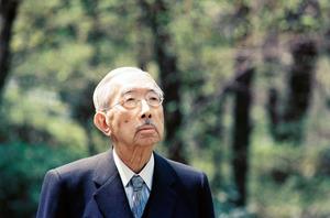 昭和天皇「細く長く生きても…」 元侍従の日記に発言