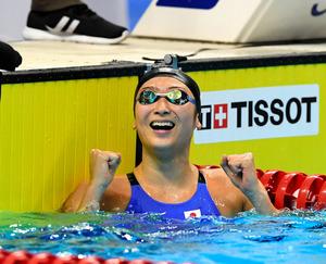 競泳のアジア記録一覧 - List of Asian records in swimming ...