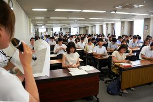 兵庫)自治体間の人材獲得競争激化 民間企業もライバル