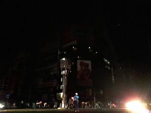 北海道の全域停電「完全復旧まで...