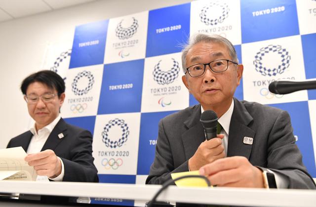 東京 都 オリンピック パラリンピック 準備 局