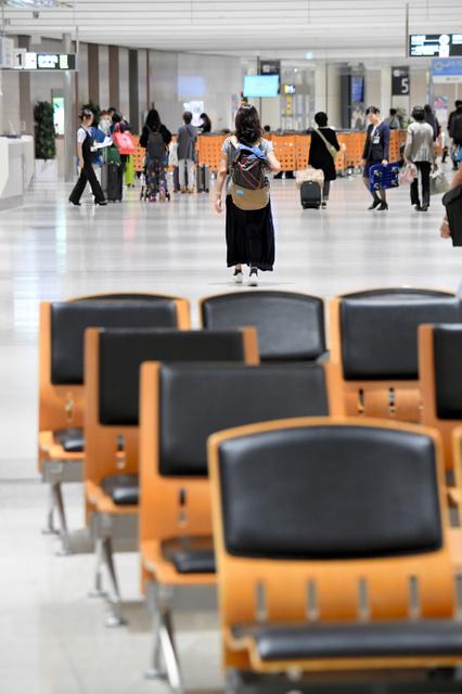 【北海道地震】外国人客、消えた…ビール園1万人キャンセル ドラックストア「売り上げの8割は外国人。その分がごっそり消えた」★2 ->画像>35枚