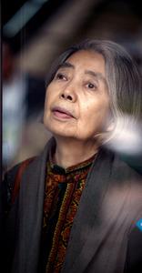 樹木希林さん、スマスマ出演は「本木さんの服」で(スター日記:23)