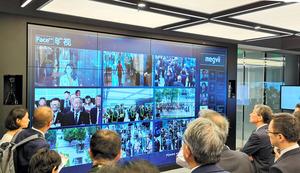(@北京)新時代の日中ビジネス、どうつきあうか
