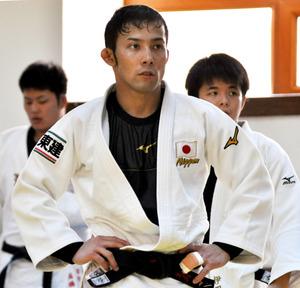 柔道 世界 選手権