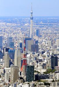 東京タワー、60年のテレビ電波送...