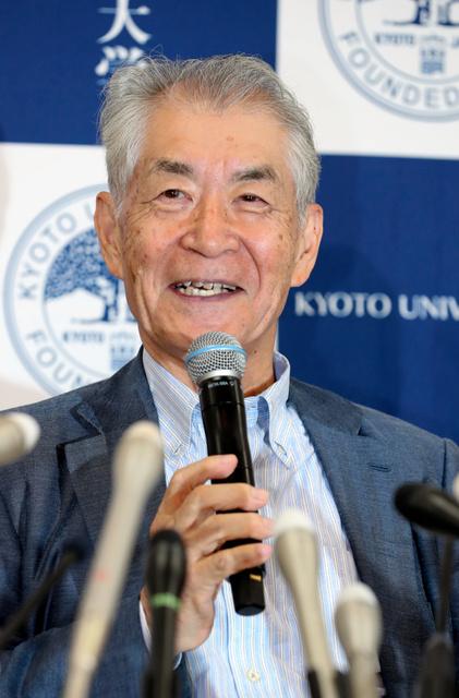 ノーベル賞:朝日新聞デジタル