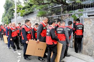 神戸新聞NEXT|社会|神戸市会政活費不正流用 竹 …