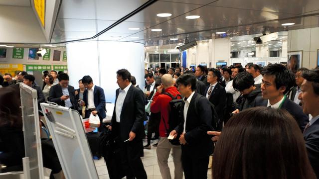 新幹線線路に立入 大幅遅延 賠償金はどうなるの?