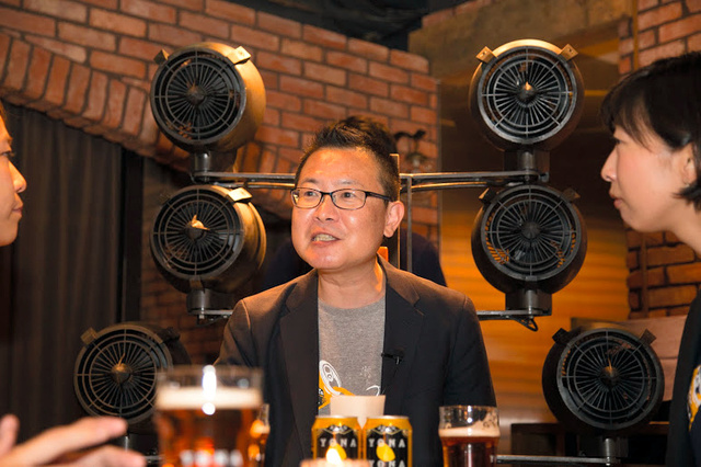 先輩風吹かすと本物の風 AI検知、飲み会に貸し出し:朝日新聞デジタル