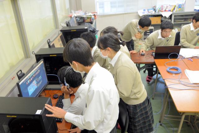 商業 高校 松阪