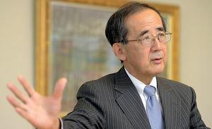 (インタビュー)民主主義と中央銀行 前日本銀行総裁・白川方明さん