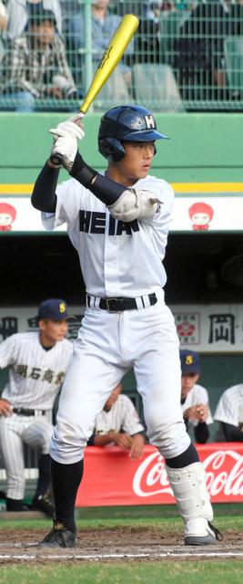 大 野球 部 平安 龍谷