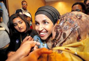 女性が最多、ムスリム・先住民・...