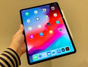 (デジタル・トレンドチェック!)新iPad Pro、周辺機器対応が進化 iOSの制約は課題