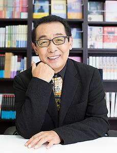 「35周年ぐらいが一番面白かった」と話す。12月まで全国ツアー中だ=品田裕美撮影