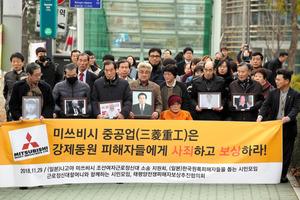 徴用工問題、韓国政府で複数案が浮上 判決の履行も視野:朝日新聞デジタル