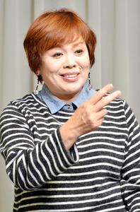 歌と笑いを愛する大物・上沼恵美子さんは「激怒」なんてしない(スター日記:35)