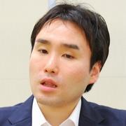 日本史学者の呉座勇一さん