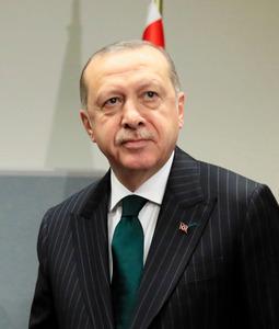 クルド人組織への軍事作戦、トル...