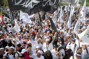 苦情言った仏教徒に禁錮刑…インドネシア、広がる不寛容