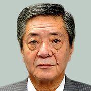 自民・竹下亘氏入院 食道がん 派閥会長は継続:朝日新聞デジタル