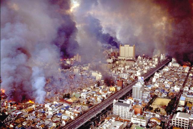 阪神大震災、6434人が犠牲 8割が建物の下敷きに [阪神・淡路 ...