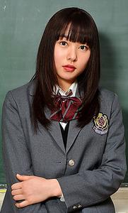桜井日奈子さん=撮影・西田充良